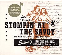 Savoycd17446