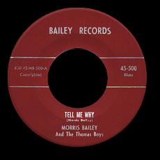 Bailey500